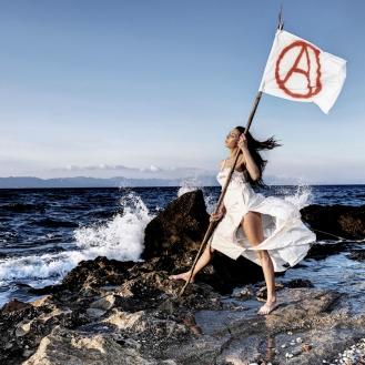 Anarchy Pearl