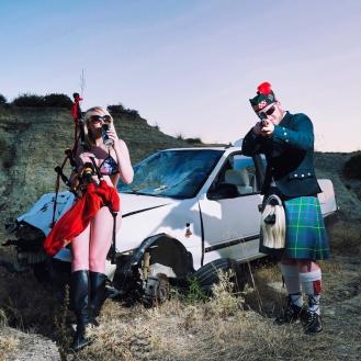 Highland Death Trip