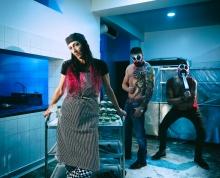 Kitchen Clowns